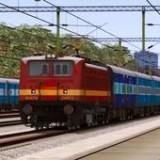 印度火车赛