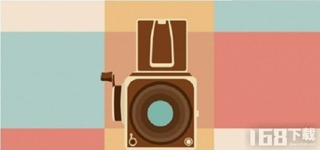 复古可爱相机