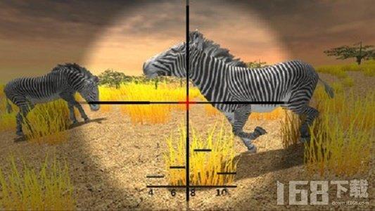 荒野狙击猎手