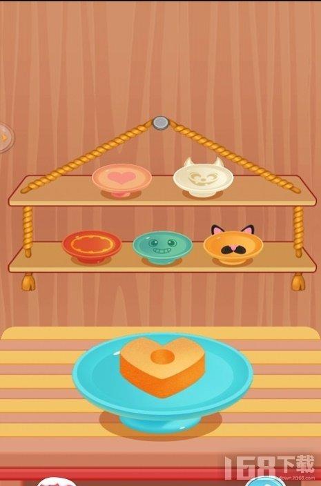 公主宝宝甜甜圈巴士