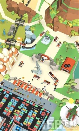 闲置恐龙乐园