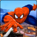 蜘蛛侠超级英雄