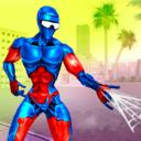 蜘蛛火柴人英雄