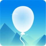 气球逃生通道