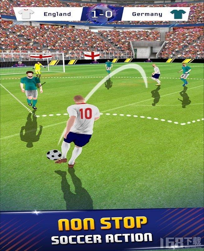 足球之星2020