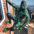 蜘蛛侠:城市保卫