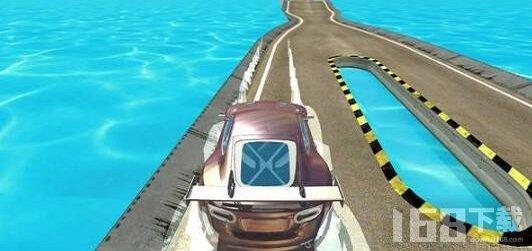 极限涡轮驾驶