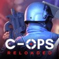 COPS重装上阵