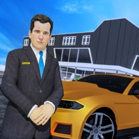 汽车经销商模拟器