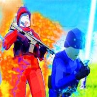 战地模拟器火柴人战争