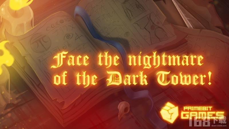黑暗之塔死亡冒险