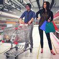 我的超市购物模拟器