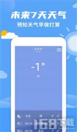 14天气预报