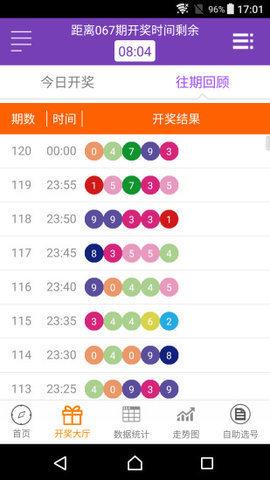 2020香港开奖记录结果