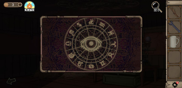 密室逃脱绝境系列8酒店惊魂通关攻略 图文解析