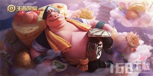 王者荣耀回血英雄为什么这么强 打猪八戒选择什么英雄