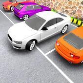 愤怒的停车场