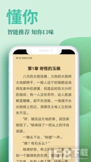 风行掌上阅读app