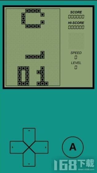 GameBoy 99 in 1