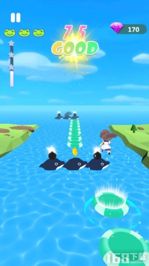 水上终极淘汰赛