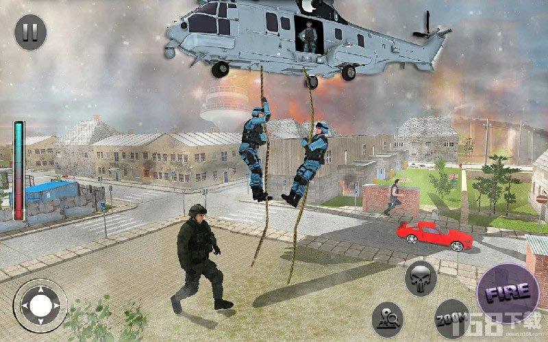 反恐大射手FPS