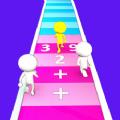橡皮人数学赛跑手机版