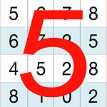 排列五宗合板走势图带连线