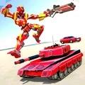 终极坦克机器人