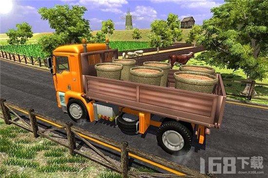 农场模拟器2020