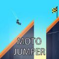 摩托飞跃者