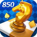 850棋牌金蟾捕鱼