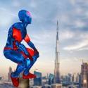 变异蜘蛛英雄迈阿密绳索英雄