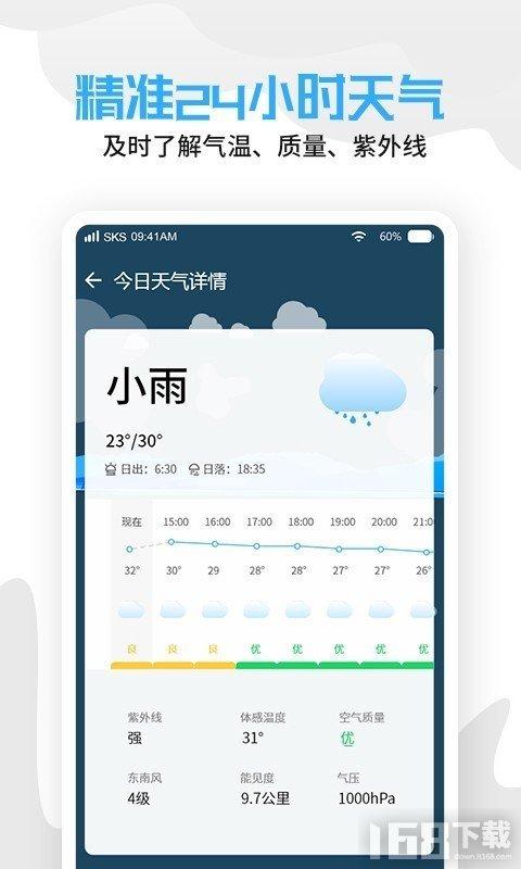 天气老黄历