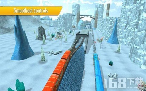 模拟火车2020