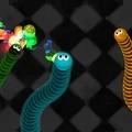 贪食蛇蠕虫战争