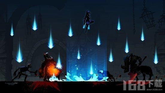 暗影骑士传奇时代
