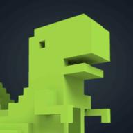 像素恐龙3D