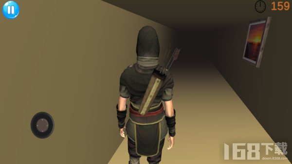 迷宫逃生3D