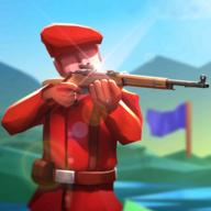 战场模拟游戏