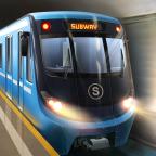 地铁驾驶模拟3D