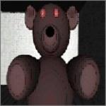 恐怖泰迪熊