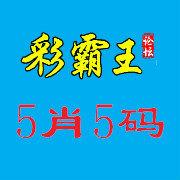 彩霸王精选5肖5码