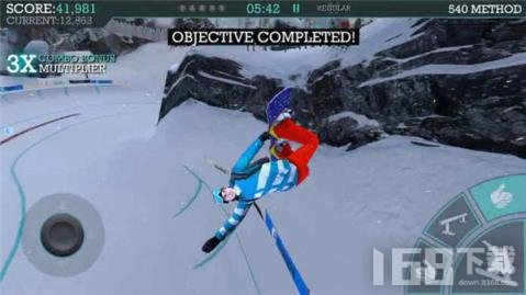 滑雪派对阿斯彭