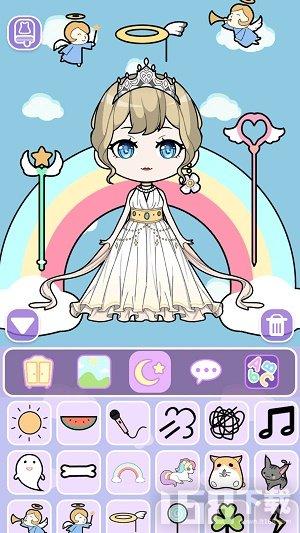 公主的二次元故事mod版