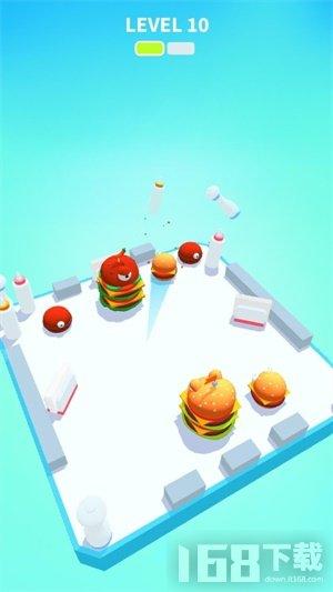 汉堡人淘汰赛安卓版