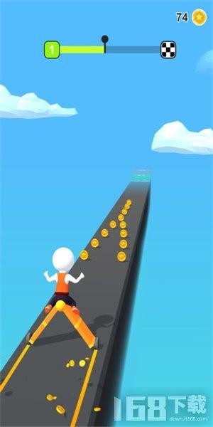 滑行梯大师游戏