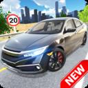 汽车城市驾驶模拟器最新版