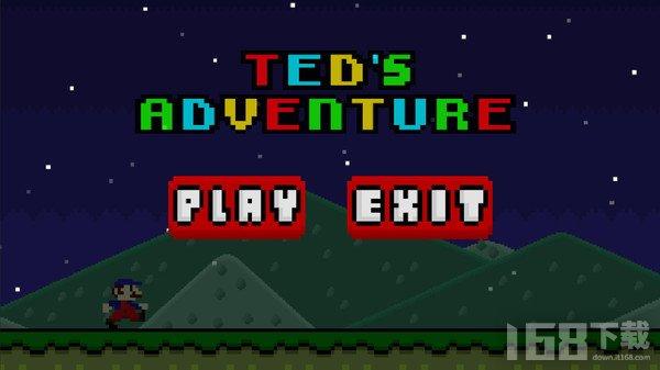 泰德超级世界