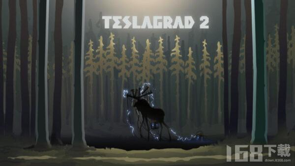 特斯拉学徒2正式公布 新类恶魔城游戏出现