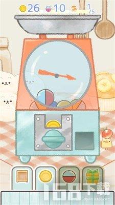面包物语游戏
